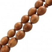 تسبیح کوک (کشکول) 33 دانه هلی درشت