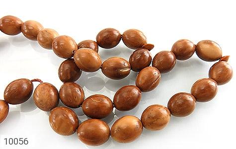 تسبیح کوک (کشکول) 33 دانه هلی درشت - عکس 3