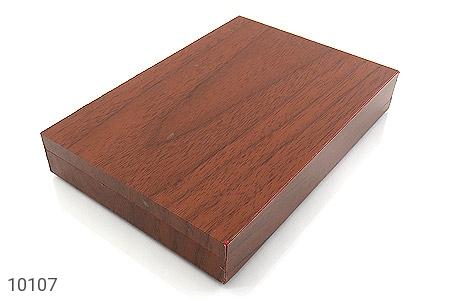 جعبه جواهر چوبی بزرگ - عکس 1