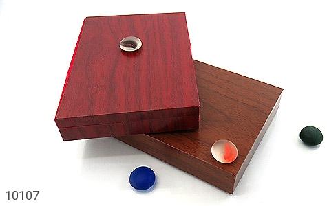جعبه جواهر چوبی بزرگ - عکس 5