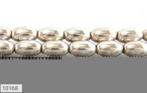 تسبیح نقره هلی زیبا 33 دانه - تصویر 4
