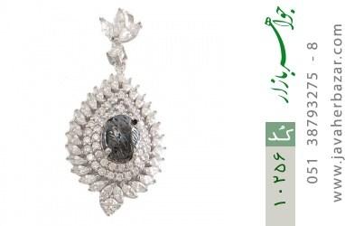 مدال حدید حکاکی هفت جلاله - کد 10256