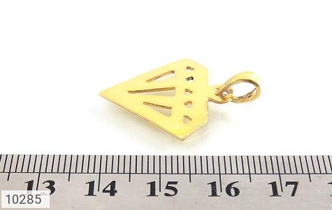 مدال نقره طرح Diamond - تصویر 4