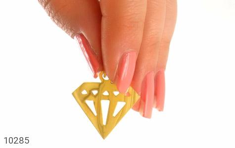 مدال نقره طرح Diamond - تصویر 6