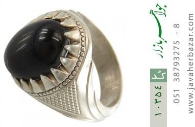 انگشتر یاقوت استار هنر دست استاد لسانی - کد 10354