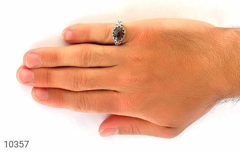 انگشتر عقیق مردانه - تصویر 8