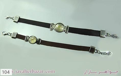 دستبند ست طرح Love - عکس 1