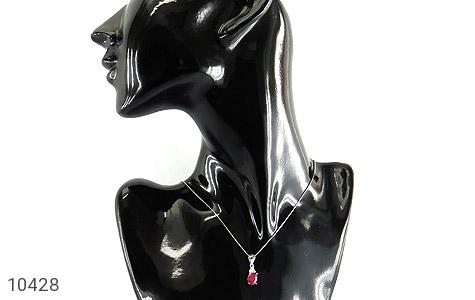 سرویس یاقوت سرخ طرح آوینا زنانه - تصویر 12