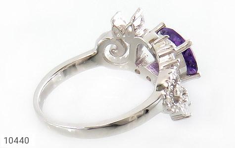 سرویس آمتیست طرح عروس زنانه - عکس 3