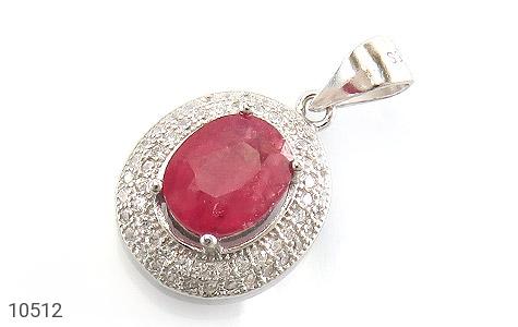 سرویس یاقوت سرخ درشت طرح ملکه زنانه - تصویر 4