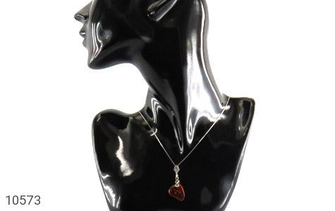 مدال کهربا بولونی لهستان زنانه - تصویر 6