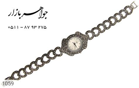 ساعت حدید مارکازیت زنانه - تصویر 4