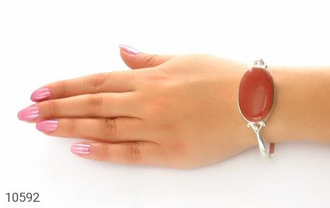 دستبند دلربا فریم دست ساز - عکس 7