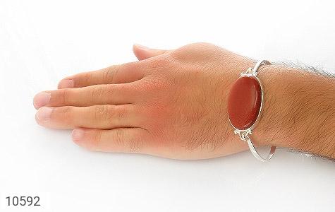دستبند دلربا فریم دست ساز - تصویر 8