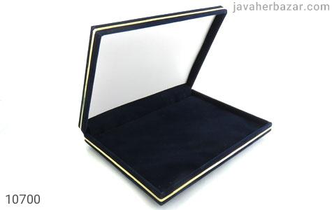 جعبه جواهر مخمل سایز بزرگ - تصویر 8