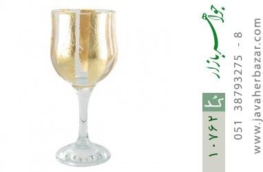 تندیس کریستال ترک تزئین هنر دست - کد 10762