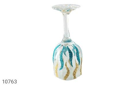 تندیس کریستال ترک تزئین هنر دست - عکس 3