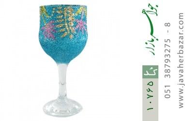 تندیس کریستال ترک تزئین هنر دست - کد 10765