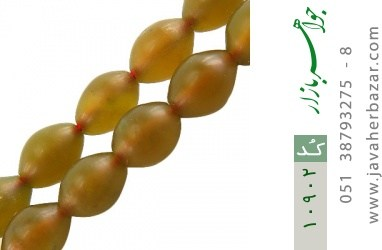 تسبیح شاه مقصود 101 دانه افغانی رنگ خاص و ارزشمند - کد 10902