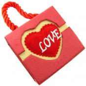 جعبه جواهر طرح Love