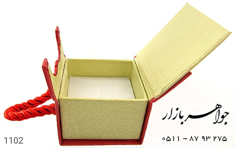 جعبه جواهر طرح Love - تصویر 2