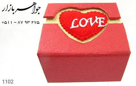 جعبه جواهر طرح Love - تصویر 4