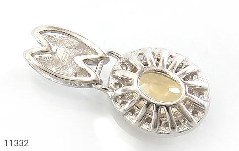 سرویس سیترین طرح جواهر زنانه - عکس 5