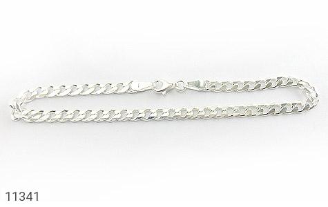 دستبند نقره درشت - تصویر 2