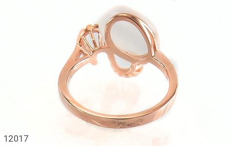 انگشتر چشم گربه طرح مهلا زنانه - تصویر 4