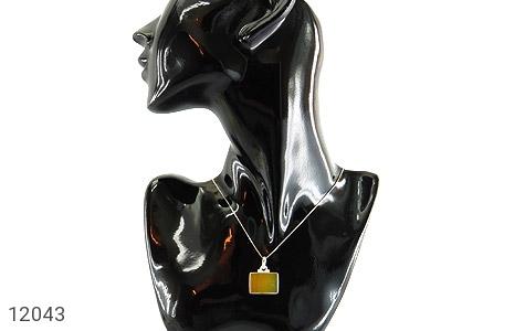 مدال عقیق حکاکی شرف الشمس - عکس 7