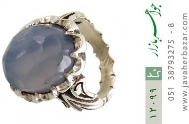 انگشتر عقیق یمن - کد 12099