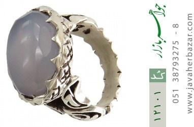انگشتر عقیق یمن - کد 12101