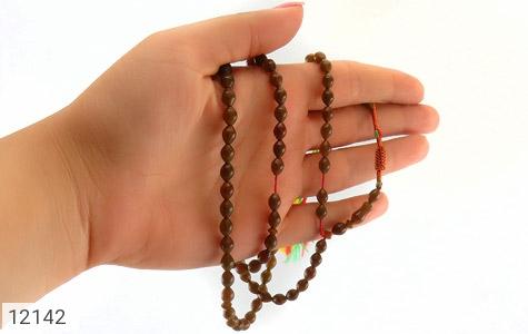 تسبیح شاه مقصود دانه های دست ساز - تصویر 6