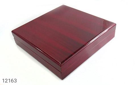جعبه جواهر چوبی بزرگ و لوکس - عکس 1