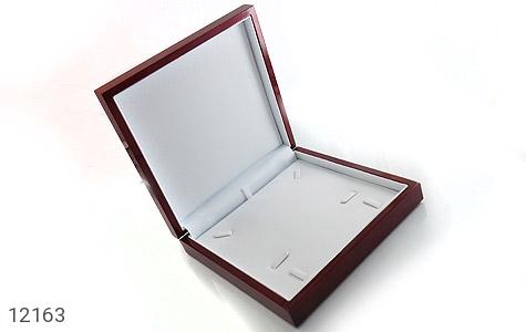 جعبه جواهر چوبی بزرگ و لوکس - تصویر 2