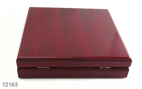 جعبه جواهر چوبی بزرگ و لوکس - عکس 3