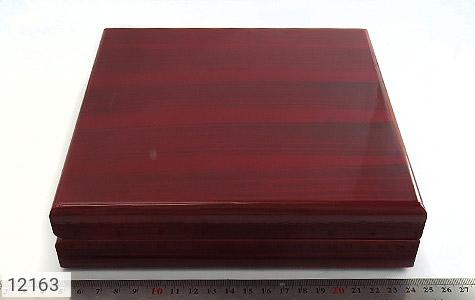 جعبه جواهر چوبی بزرگ و لوکس - تصویر 4