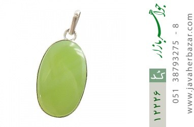 مدال عقیق فریم دست ساز - کد 12226