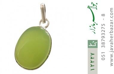 مدال عقیق فریم دست ساز - کد 12227