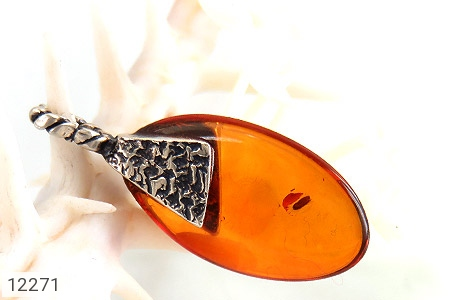 مدال کهربا بولونی لهستان طرح خاص - تصویر 4