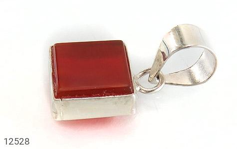 مدال عقیق فریم دست ساز - تصویر 2