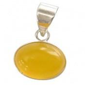 مدال عقیق زرد شرف الشمس