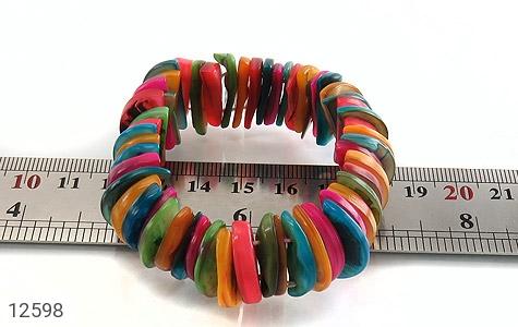 دستبند صدف طرح طراوت زنانه - تصویر 6