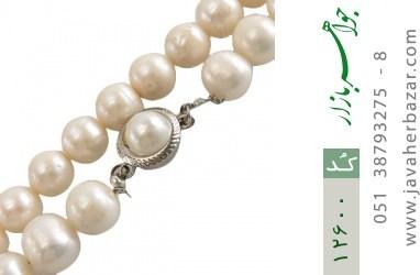 سینه ریز مروارید پرورشی طرح پرنسس زنانه - کد 12600