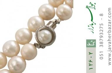سینه ریز مروارید پرورشی طرح خاتون زنانه - کد 12602