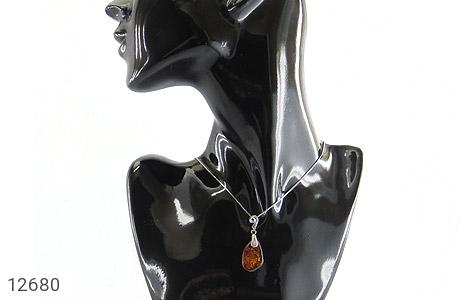 مدال کهربا بولونی لهستان زیبا و جذاب - عکس 7