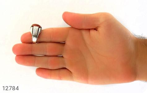 انگشتر عقیق یمن - تصویر 10