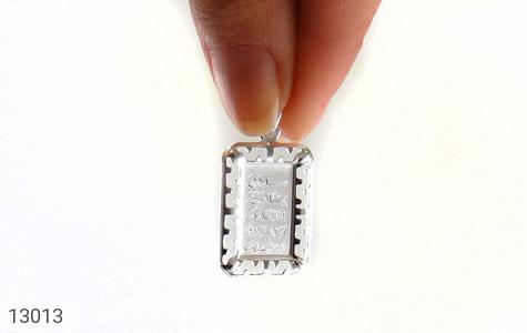مدال نقره حکاکی وان یکاد - عکس 5
