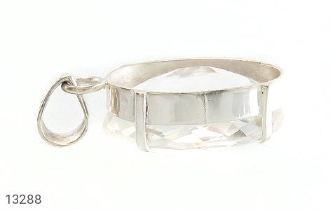 مدال کریستال فریم دست ساز - عکس 3
