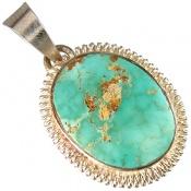 مدال فیروزه نیشابوری شجر
